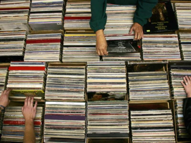 DiscoDays, fiera del Disco, Napoli, Vinile, News, Stone Music