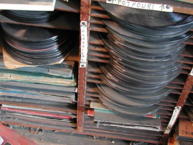 Vinile, dischi rari, costosi, dischi, Stone Music, rarità