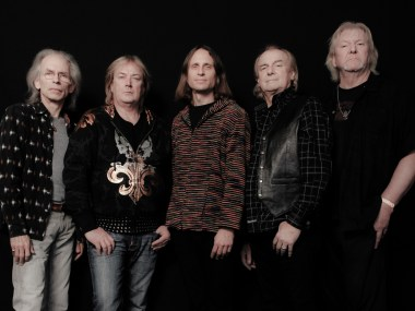 Yes, The Royal Affair Tour, 2019, concerti, Prog, Stone Music, News