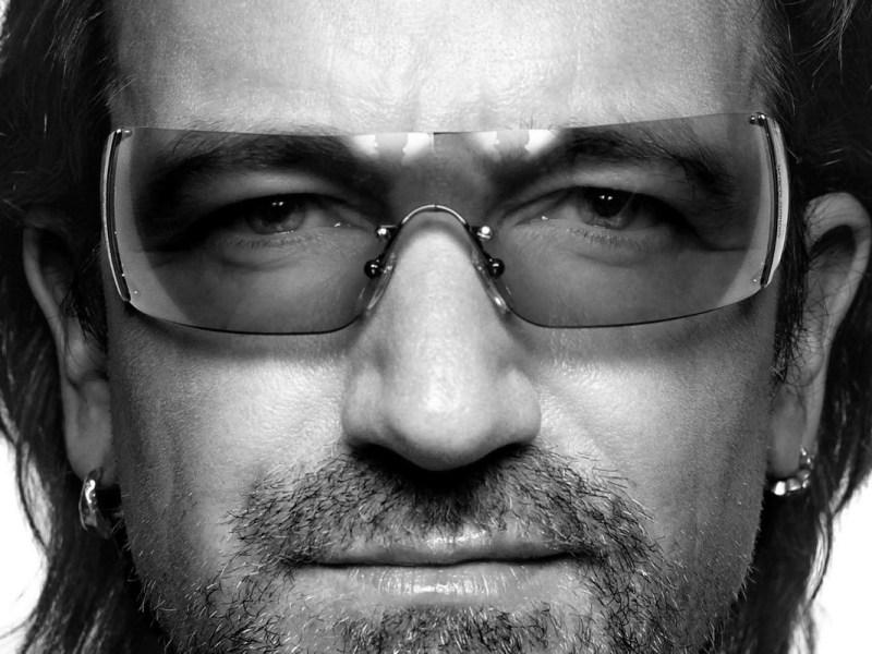 Auguri, Bono, Oggi nel Rock, VOx, U2, cinque brani, piuù importanti, Classic Rock, Stone Music