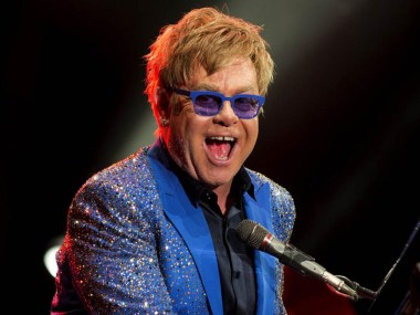 Elton JOhn, Anton Dolin, New York Times, The Guardian, Variety, Bohemian Rhapsody, Popular, stonemusic.it