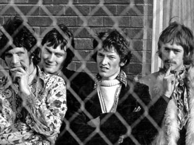 Traffic, Live, Santa Monica, Shakedown, 1972, Stevie Winwood, Prog, Classic Rock, Stone Music