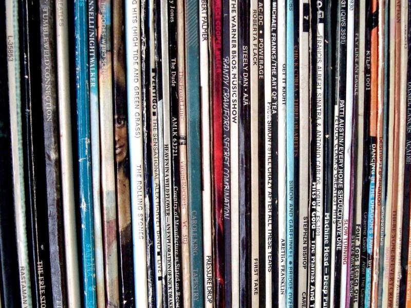 E.A.T. B-Sharp:, giradischi, Vinile, Stone Music, Novità, news
