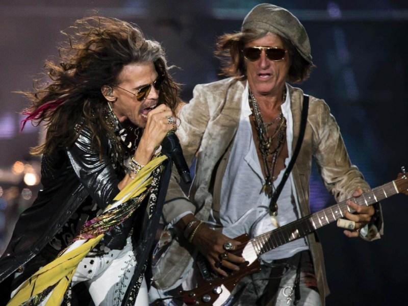 Aerosmith, Steven Tyler, Joe Perry, Vinile, stonemusic.it