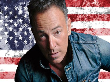Bruce Springsteen, Born in The U.S.A., E Street Band, Hard Rock Calling Festival, Londra, Classic Rock, stonemusic.it