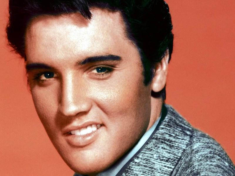 Elvis Presley, Loving You, Hal Kanter, Teddy Bear, Vinile, stonemusic.it