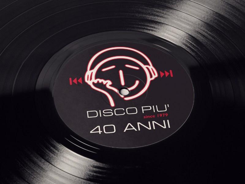 Disco Più, Rimini, Gianni Zuffa, corsi per DJs, Vinile, stonemusic.it
