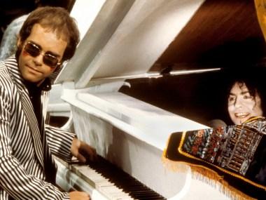 Elton John, Goodbye Yellow Brick Road, Classic Rock, Stone Music, Tiny Dancer, Levon
