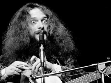 Jethro Tull, The Ballad of Jethro Tull, Mark Blake, Ian Anderson, Prog, stonemusic.it