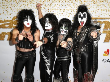 Kiss, Paul Stanley, Rock and Roll hall of fame, Classic Rock, Stone Music