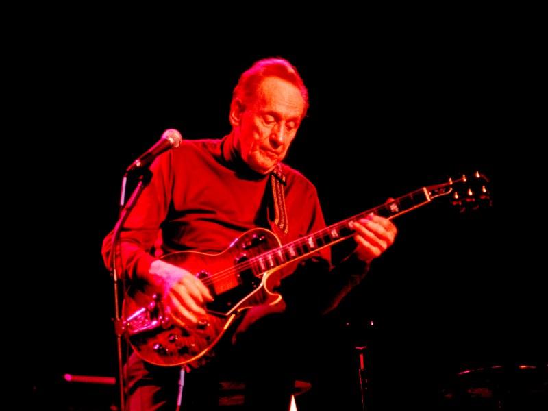 Oggi nel Rock, Les Paul, chitarra, elettrica, Gibson, sovrincisioni, Classic Rock, Stone Music