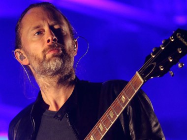 Thom Yorke, Radiohead, Nigel Godrich, Paul Thomas Anderson, Luca Guadagnino, Suspiria, Stanley Donwood, Dr Tchock, Vinile, stonemusic.it