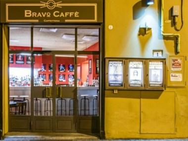 Locali, musica, Italia, Stone Music, Bravo Caffé , Bologna
