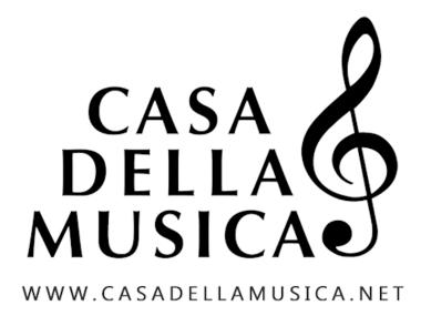 Negozi, musica, Sardegna, Italia , Casa Della Musica , Oristano