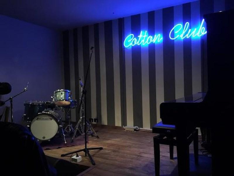 Locali, musica, Italia, Stone Music, Cotton Club Speakeasy, Modena