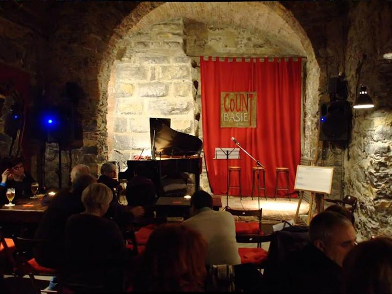 Locali, musica, Italia, Stone Music, Count Basie Jazz Club, Genova