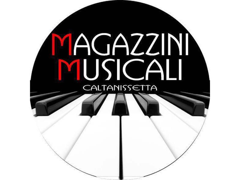 Negozi, musica, Sicilia, Italia, Magazzini Musicali , Caltanissetta