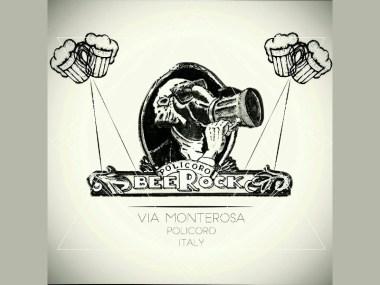 Locali, musica, Italia, Stone Music, Beerock 1995 , Policoro (MT)