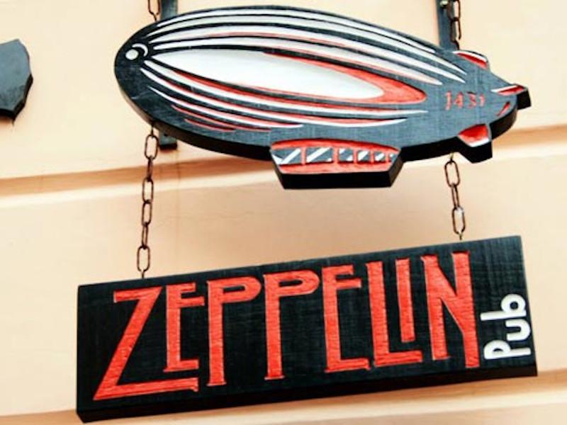 Locali, musica, Italia, Stone Music, Zeppelin Pub, Campobasso
