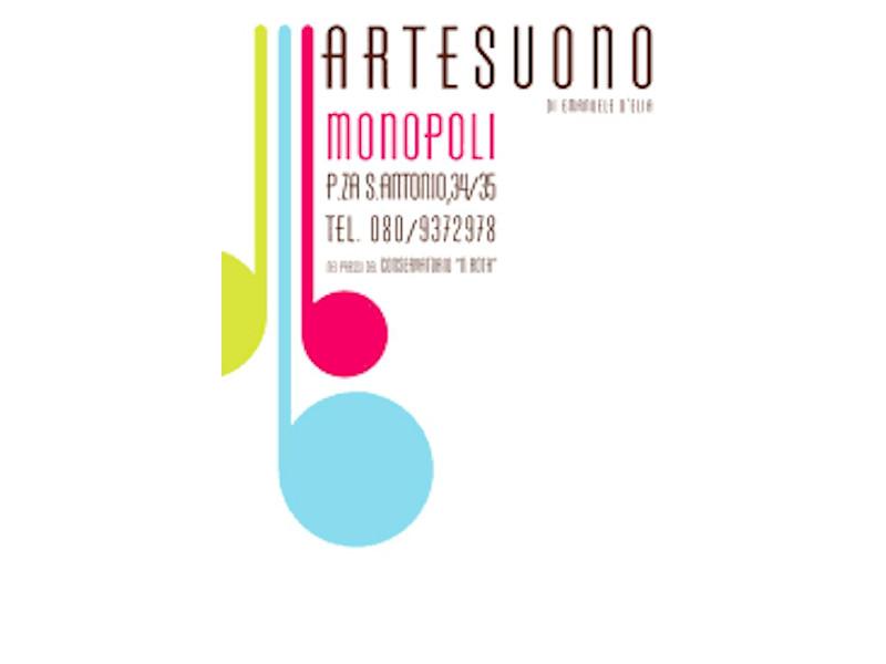 Negozi, musica, Puglia, Italia ,Artesuono , Monopoli(BA)
