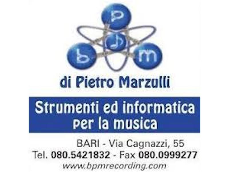 Negozi, musica, Puglia, Italia ,BPM , Bari