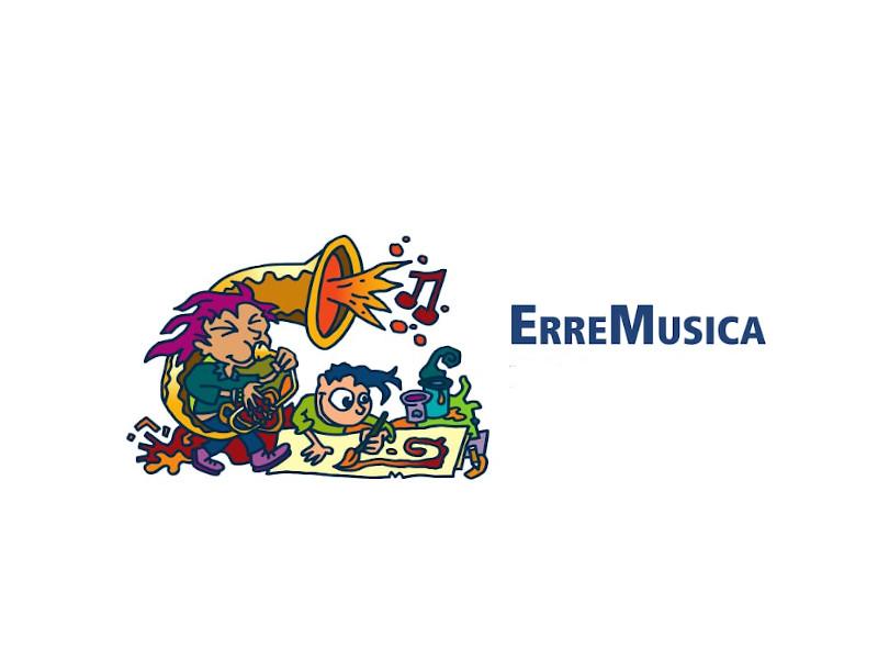 Scuole, musica, Piemonte, Scuola di Musica Erremusica, Torino