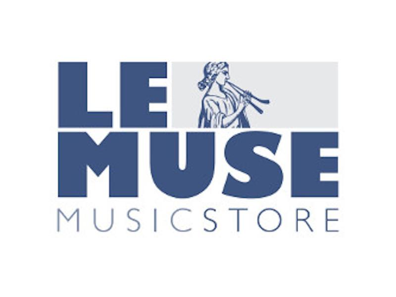 Negozi, musica, Puglia, Le Muse , Bari