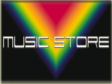 Negozi, musica, Music Store , Campobasso, Molise