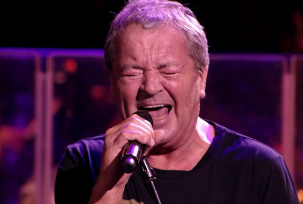 Deep Purple, nuovo disco, Ian Gillan, Stone Music, Classic Rock,