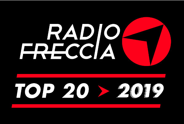 Radiofreccia, Top 20 , 2019 , Stone Music, Classic Rock, vota