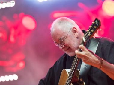 Richard Palmer-Jones, intervista, Antonio De Sarno, Prog, Stone Music