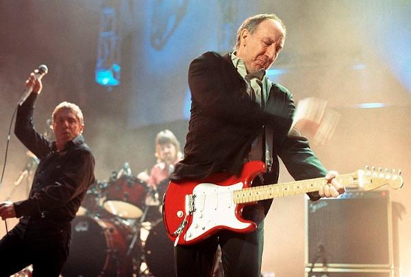 The Who: ascolta il nuovo album uscito oggi!
