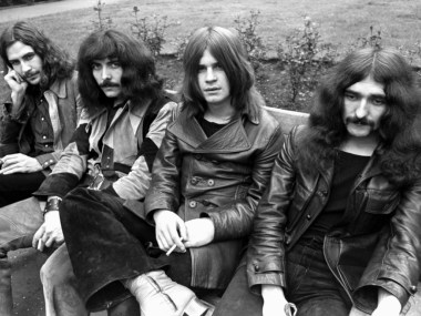 Black Sabbath File Photos