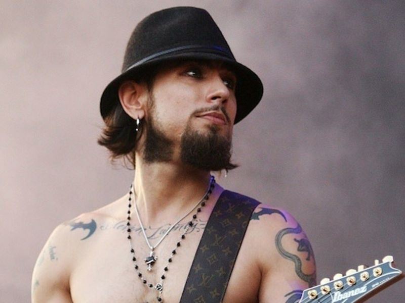 Dave-Navarro