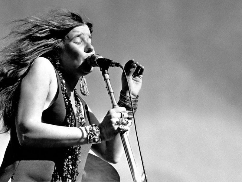 Janis Joplin (VI