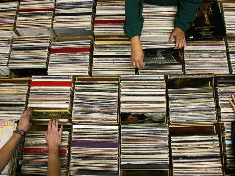 album più venduti