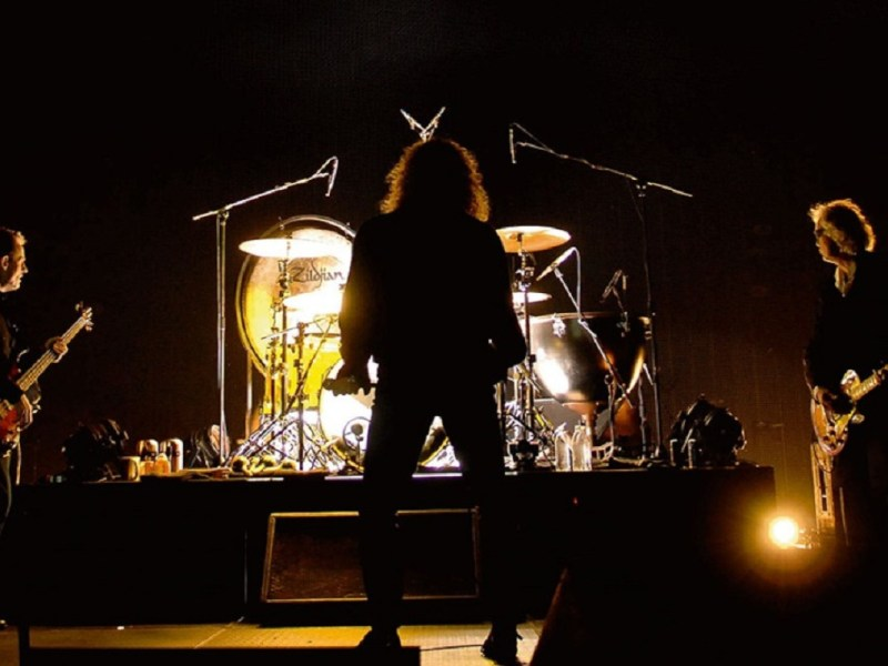 "Film concerto ""Celebration Day"" dei Led Zeppelin"