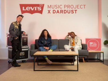 levi's music project
