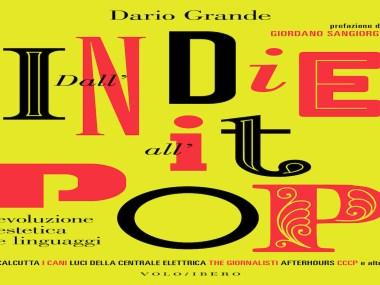 Dall'indie all'it-pop, Dario Grande, Vololibero Edizioni