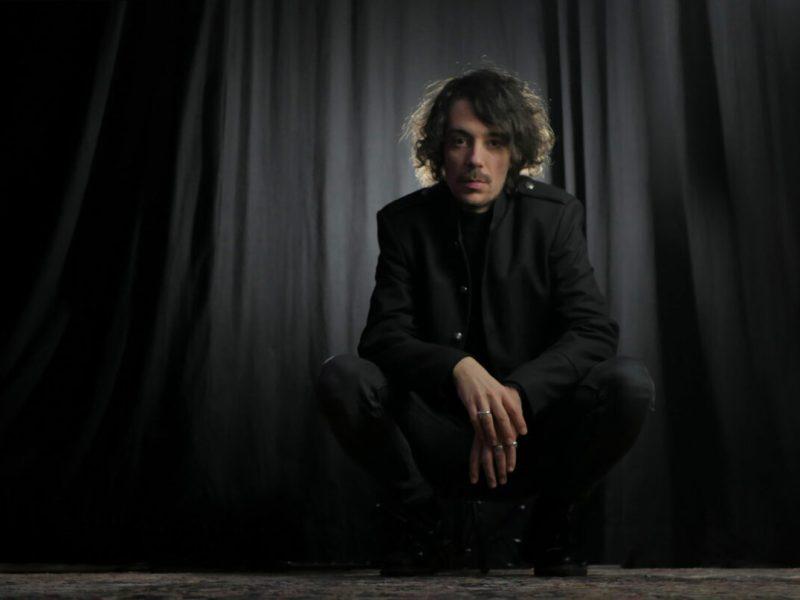 Maestro Pellegrini videoclip anteprima