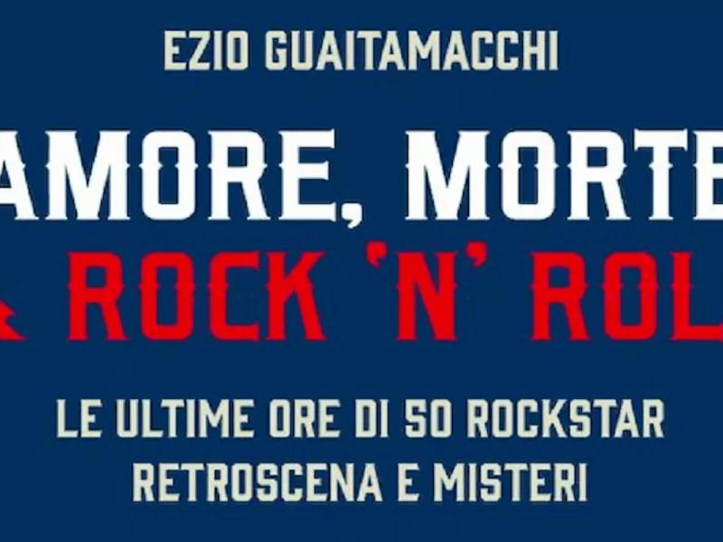 amore morte e rock n roll