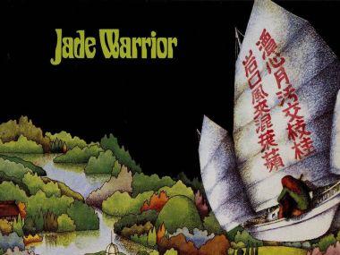 jade warrior album
