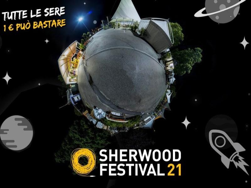 sheerwood festival