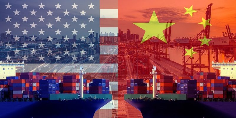 This is how much the US-China trade war could cost the world. according to new research - StoneNews.eu