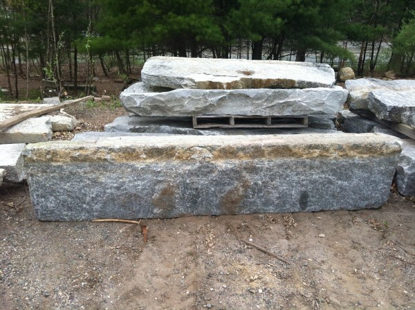 Millyard Granite Stock