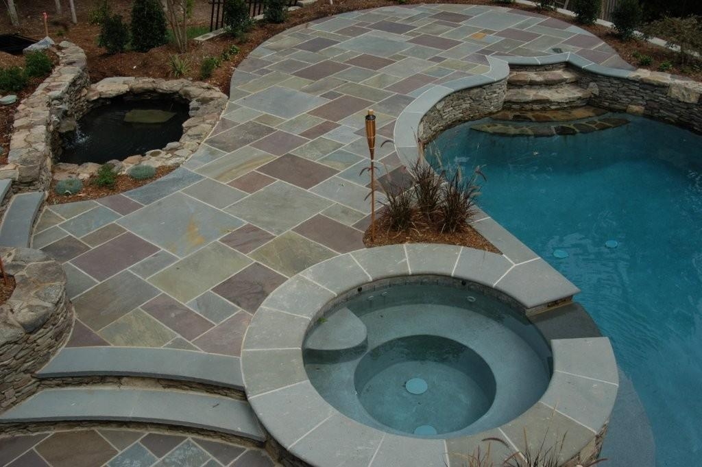 Reasons Professional Patio Installation is Better than DIY