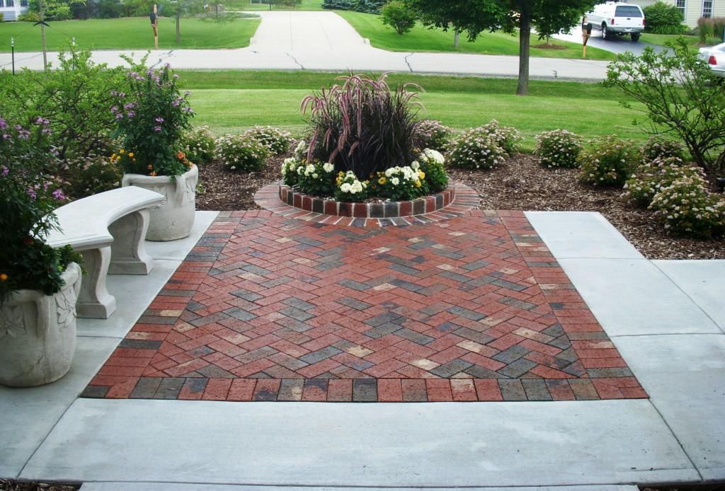 Brick Patio Design And Installation Company Northern VA