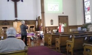Children's Sermon 04-09-17