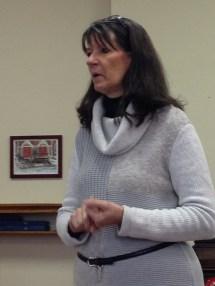 Carol Nettleton 1/28/17