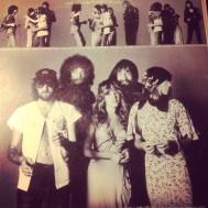 Fleetwood Mac Record Cover
